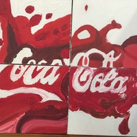 Photo taken at Coca-Cola by Cesar D. on 11/9/2016