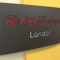 Photo taken at Coca-Cola by Cesar D. on 6/20/2017