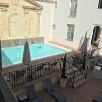 Foto scattata a Las Casas De La Juderia Hotel Cordoba da Cesar D. il 5/5/2018