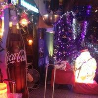 Photo taken at TUBA Design Furniture & Restaurant by ションラダー👧 C. on 12/20/2012