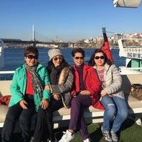 12/8/2017 tarihinde Jeab P.ziyaretçi tarafından Seyr-ü Sefa Teknesi   İstanbul Tekne Kiralama & Teknede Düğün'de çekilen fotoğraf