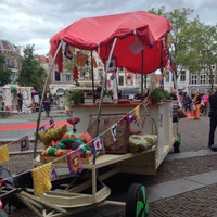 Photo taken at Stadhuis Gemeente Utrecht by Jessy V. on 9/26/2015