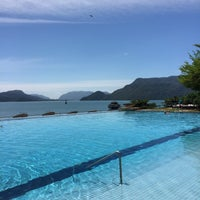 Photo taken at The Westin Langkawi Resort & Spa by tutiana on 1/12/2015