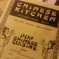 Chinese Kitchen - Gert Town - 19 tips from 340 visitors