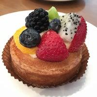 Das Foto wurde bei artisan boulangerie co. von Hanny W. am 8/11/2016 aufgenommen