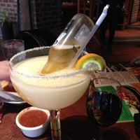 Photo taken at Fuego Cantina & Grill by Shawn M. on 2/23/2013