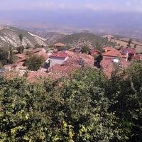 Photo taken at Ağcaalan Köyü by Tuğba I. on 7/7/2016