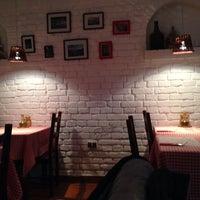 Снимок сделан в Pizzeria Ciao Tutti пользователем Daniel K. 2/22/2014