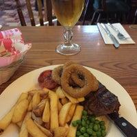 Photo taken at Woodhorn Grange (Brewers Fayre) by graham b. on 6/8/2016