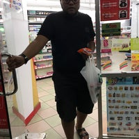 Photo taken at 7-Eleven Taman Equine by Hakim H. on 12/13/2016