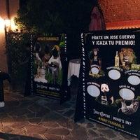 Foto tomada en El Palau Vell Restaurant por Xavier M. el 7/25/2014
