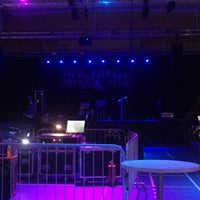 Photo taken at Aulanko areena by Jarno K. on 4/7/2017