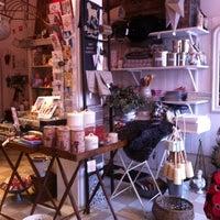 Photo taken at Moison Kauppa & Cafe by Jarno K. on 11/15/2014