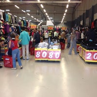 Photo taken at Decathlon Easy by Saad O. on 10/27/2013