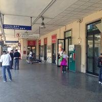 Foto scattata a Stazione La Spezia Centrale da Saad O. il 5/12/2013