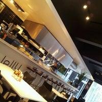 Снимок сделан в Lemon Jelly Café пользователем Rossana P. 10/7/2012