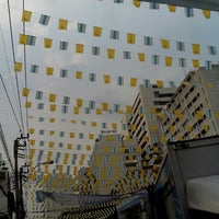 Photo taken at ท่าเรือวังหลัง (ศิริราช) Wang Lang (Siriraj) Pier N10 by fabulous_fair w. on 2/16/2013