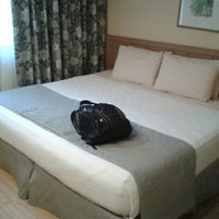 Foto tirada no(a) Windsor Copa Hotel por Marcos C. em 1/21/2013