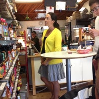 Photo taken at Hot Sauce and Panko by Emily Snow C. on 9/5/2013