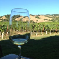 Photo taken at Navarro Vineyards & Winery by Emily Snow C. on 9/8/2013