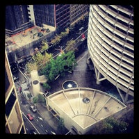 Photo taken at Four Seasons Hotel Sydney by Arcady L. on 6/25/2013