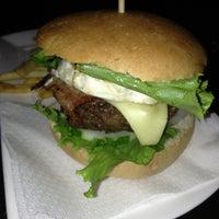 Photo taken at Great Burger @ Hijau by LD N. on 1/14/2013