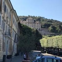 Photo taken at Frascati by Mutluhan U. on 7/30/2017