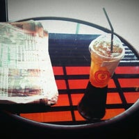 Photo taken at brown sugar cafe by Bumrungsin S. on 6/6/2012