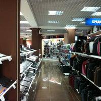 Photo taken at ДНС by Denis B. on 6/7/2012