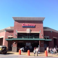 Photo taken at Costco Wholesale by Raven M. on 6/30/2012
