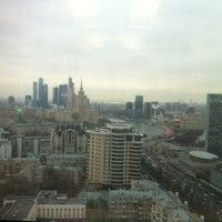 Снимок сделан в Лотте Плаза пользователем Alexandra H. 4/11/2012
