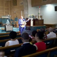 Photo taken at Capitol City Seventh-day Adventist Church by Wayne B. on 5/12/2012