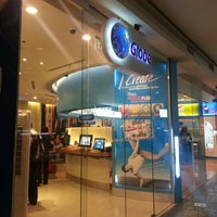 Photo taken at Globe Store by Mich M. on 8/28/2012