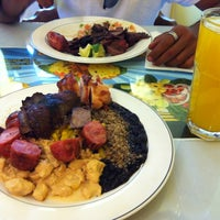 Photo taken at Terra Brasilis Restaurant - Bridgeport by Kami L. on 6/15/2012