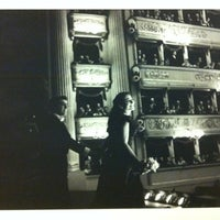 รูปภาพถ่ายที่ Teatro Comunale โดย Eugenio O. เมื่อ 2/28/2012