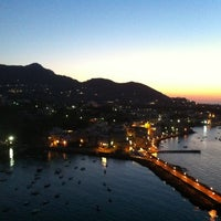 Foto scattata a Castello Aragonese da Dario D. il 7/6/2012