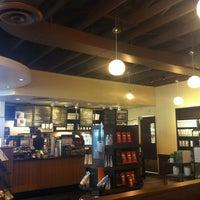 Photo taken at Starbucks by Torsten W. on 4/14/2012