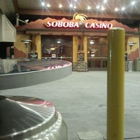 Photo taken at Soboba Casino by Soror R. on 4/6/2012