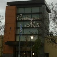 Photo taken at Coddingtown Mall by Denita J. on 4/11/2012