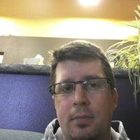 Photo taken at Salon 117 by Brandon W. on 2/22/2012