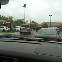 Photo taken at McDonald's by Gray M. on 3/31/2012