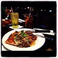 Photo taken at Hard Rock Cafe Kuwait by Marion Rosette on 8/21/2012