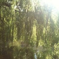 Photo taken at Sexby Garden by Sara K. on 8/19/2012