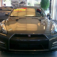 ... Photo Taken At Premier Nissan Of San Jose By Ian C. On 5/12 ...