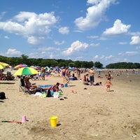Photo taken at Orchard Beach by Navanid T. on 7/2/2012