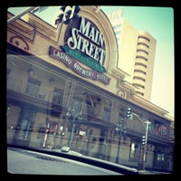 Photo taken at Main Street Station Casino, Brewery & Hotel by Cynthia C. on 5/31/2012