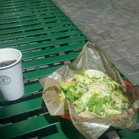 Photo taken at Chipotle Mexican Grill by Lara M. on 8/17/2012