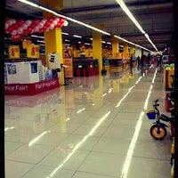 3/17/2012 tarihinde Qing Q.ziyaretçi tarafından AEON BIG'de çekilen fotoğraf