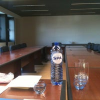 Photo taken at Brucargo Building 706 by Sarah M. on 3/26/2012