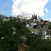 Photo taken at Kastanitsa by Agapi P. on 8/16/2012